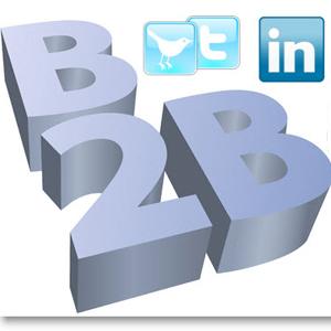 ¿Cómo encontrar la estrategia de social media marketing adecuada a su empresas B2B?