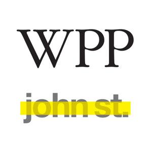 """WPP continúa de """"shopping"""" y cierra la compra de la agencia canadiense John St."""
