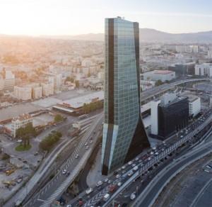 Las 15 sedes de marcas más imponentes del mundo