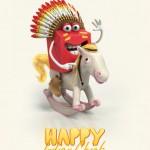 """Conozca a los nuevos y divertidos personajes del """"Happy Meal"""" de McDonald's"""