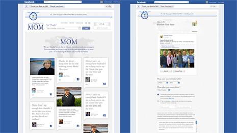 Las 20 campañas más arrebatadoramente creativas durante el último año en Facebook