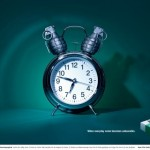 35 anuncios en los que el tiempo es oro