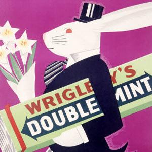 45 anuncios vintage en los que la creatividad se estira como el chicle