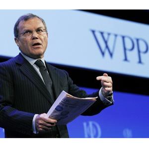 WPP aumenta sus ingresos hasta casi 3.000 millones de euros