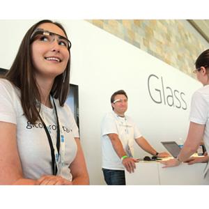 Google Glass sólo admitirá servicios gratuitos libres de anuncios