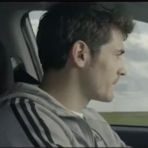 Hyundai vuelve a confiar en Casillas para su nueva campaña
