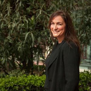Nancy Villanueva, nueva directora general de Interbrand España