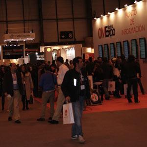 Un repaso de #OMExpo 2013 en vídeos e imágenes
