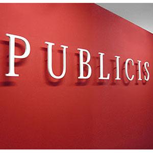 El grupo Publicis tira la casa por la ventana y anuncia su propósito de invertir 3.000 millones en nuevas adquisiciones