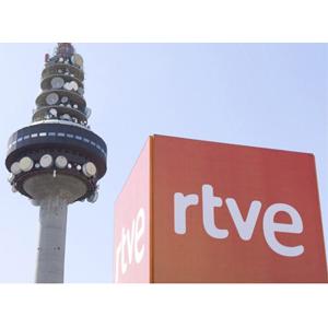 Pese a la prohibición, la publicidad sigue estando presente en RTVE