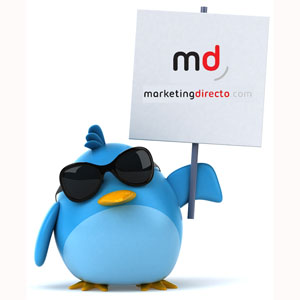 Twitter marketingdirecto