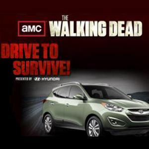 The Walking Dead: el diamante en bruto para los anunciantes