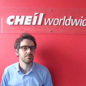 Yann Baudoin se incorpora a Cheil Spain como director de Servicios al Cliente para Samsung