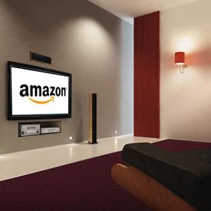 La Amazon TV podría llegar para poner en jaque a la Apple TV