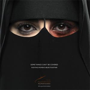 Así es la primera campaña publicitaria de Arabia Saudí contra la violencia doméstica