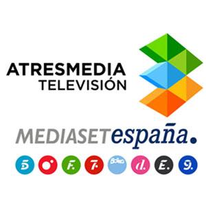 La CNMC abre un nuevo expediente sancionador a Atresmedia y Mediaset por sobrepasar el límite de publicidad por hora