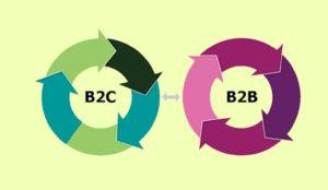 Marketing B2B y B2C: tácticas, desafíos y métricas