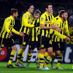 Turkish Airlines se convierte en la aerolínea oficial del Borussia Dortmund