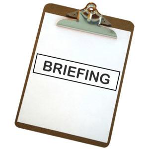 Las agencias a los anunciantes: si queréis buenas campañas, ¡dadnos un buen briefing!