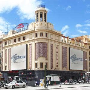 Los Cines Callao acogerán la IX edición del Festival El Chupete