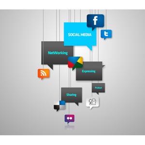 Seis claves para que su marca triunfe en las redes sociales