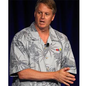 John Donahoe (eBay) pide un 'levantamiento' contra la Ley de Equidad de Estados Unidos