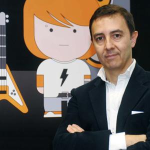 E. Lara (Orange Advertising):