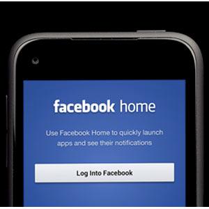 Facebook Home no empieza con buen pie, las primeras valoraciones no le da el aprobado