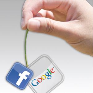 Google y Facebook liderarán en 2013 los ingresos por publicidad digital