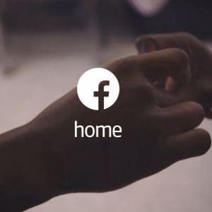 Facebook Home recibe una acogida fría por parte de los usuarios