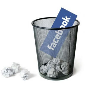 ¿A qué redes sociales se están