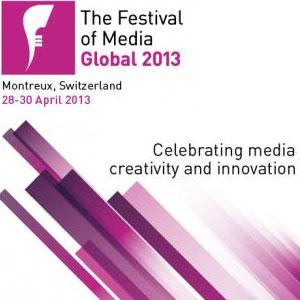 Siete campañas españolas nominadas en The Festival of Media Global 2013