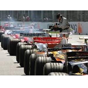 Vodafone consigue el mayor rating publicitario gracias a la Fórmula 1