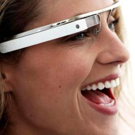 El toque final de las Google Glass se llevará a cabo en Estados Unidos