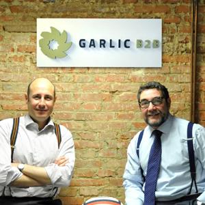 Garlic B2B, una apuesta por el marketing B2B en España