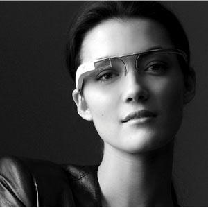 Una pantalla de 25 pulgadas en pocos centímetros gracias a las Google Glass