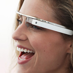 Microsoft podría estar preparando su rival para las Google Glass