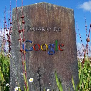 Decida qué hará Google con sus datos cuando fallezca