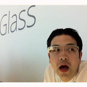 Google publica parte del código fuente de las Google Glass para que los desarrolladores