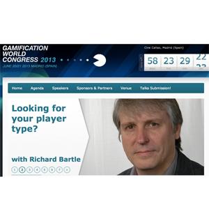 Gamification World Congress (#GWC13) vuelve más grande, inspirador y práctico