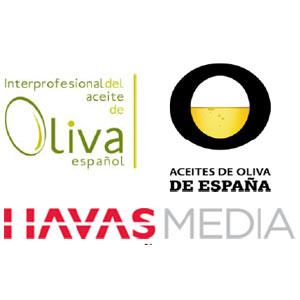 Aceites de Oliva de España confía su estrategia de comunicación global a Havas Media