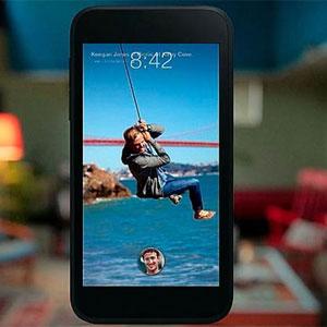 Las infiltraciones se confirman, surge Home y el Facebook Phone se queda en una ilusión