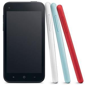 El HTC First con