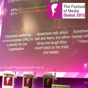 #FOMG13: ¿Por qué el marketing integrado sigue siendo un