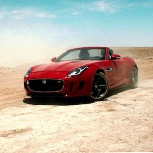 Jaguar presenta