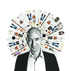 11 lecciones que las marcas pueden aprender de Jeff Bezos, el