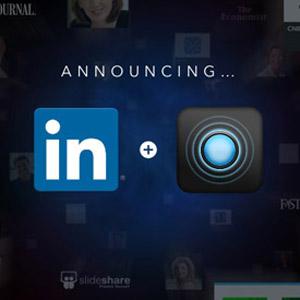 LinkedIn compra Pulse por 90 millones de dólares y da un paso más en la creación de contenidos
