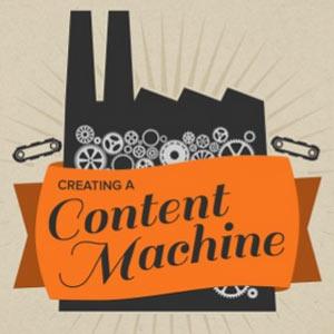 15 consejos para poner a trabajar a toda mecha la maquinaria de marketing de contenidos de su marca