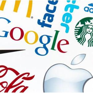 Las marcas que están marcando el espíritu de nuestra época son sobre todo tecnológicas