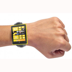 Microsoft ya está desarrollando su propio reloj inteligente